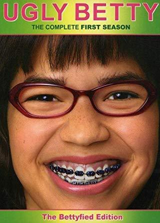 raddrizzare denti storti invisalign ugly betty