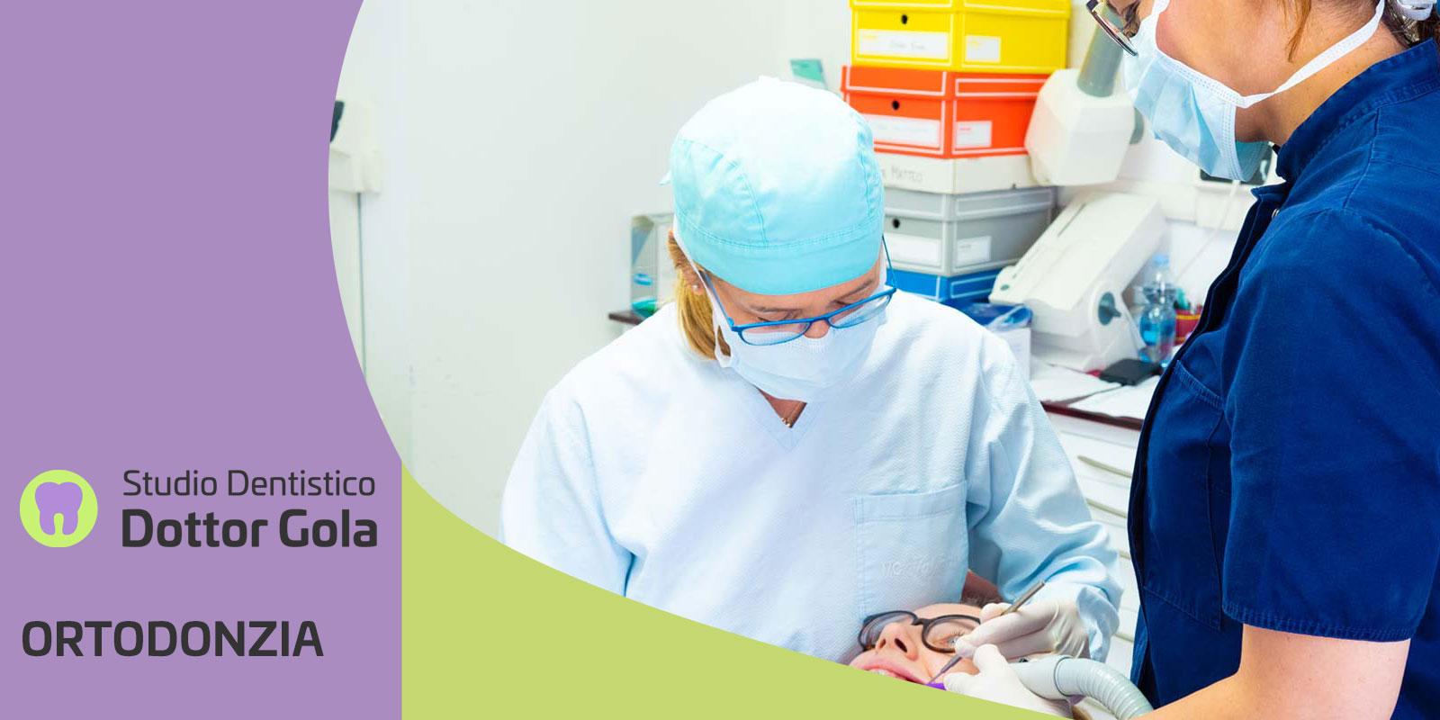 ortodonzia-dentista-gola-casteggio-pavia